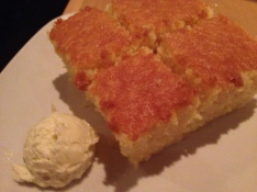 lilianas corn bread