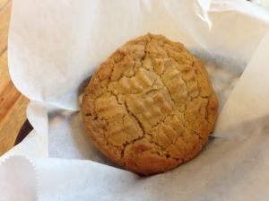zuzu's peanut butter cookies