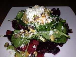 graze beet salad
