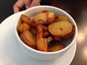 brunch club potatoes