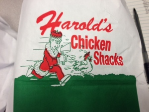 Harold's Chicken Shack