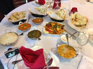 Dhaba Indian Bistro