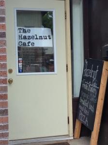 Hazelnut Cafe