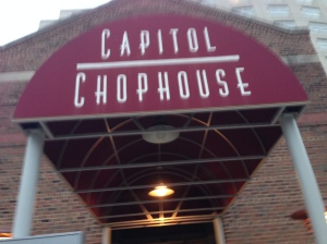 Capitol Chophouse