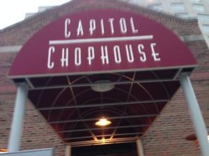 Capitol Chophouse