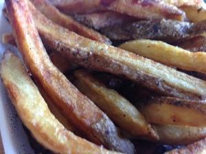 O.S.S. fries
