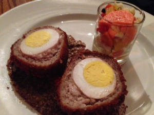 Cooper's Tavern Sconnie egg