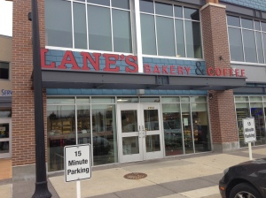Lane's Bakery