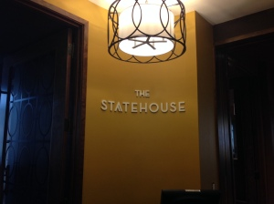 The State House at the Edgewater