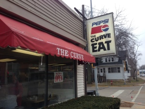 The Curve on Park Street