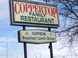 coppertop