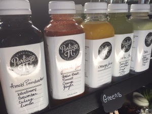housemade juices