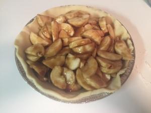 Pie part 1