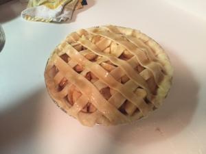 Pie part 2