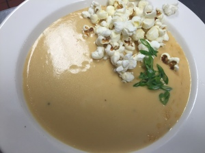 WBC beer cheese soup